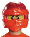Morris Costumes DG-98139 Kai Lego Child Mask