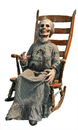 Morris Costumes DU-2619 Mother Animated Prop