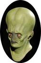 Morris Costumes DU-5014 Andromeda Ressurection Mask