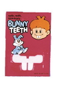 Morris Costumes EA-16 Bunny Teeth Blister Card