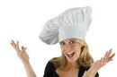 Elope Lingerie A2430 Chef Hat