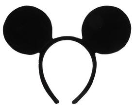 Elope Lingerie LH3406 Mickey Ears