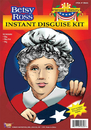 Forum Novelties FM-55622 Heroes In History Betsy Ross K