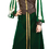 Forum Novelties 59785MD Maid Marion Adult Medium 8-12