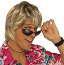 Forum Novelties FM-59980 Surfer Bum Wig (Blonde)