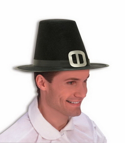 Forum Novelties 59987 Pilgram Man Hat Web