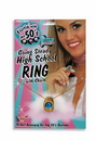 Forum Novelties 61545 Going Steady High School Ring