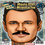Forum Novelties FM-65746 Moustache Hollywood Vintage