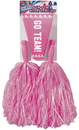 Forum Novelties FM-68681 Pom Pom Set Pink