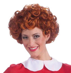 Forum Novelties 69005 Annie Wig