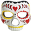 Forum Novelties FM-70469 Day Of The Dead Female Mask