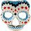 Forum Novelties FM-70470 Day Of The Dead Male Mask