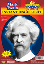 Forum Novelties FM-70763 Heroes In History Mark Twain