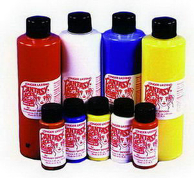 Morris Costumes FP-A52 Tattoo Red Morris 8Oz