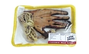 Morris Costumes FT-13624 Meat Market Peeled Hand