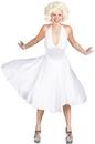 Funworld 101394ML Marilyn Monroe Dlx Med-Large