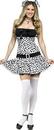 Funworld FW-111564ML Dalmatian  Adult 10-14