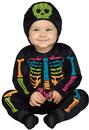 Funworld FW-115321CL Baby Bones Color Ch 12-24M