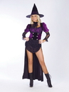 Funworld 121394ML Witch Burlesque Md/Lg