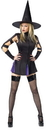 Funworld 122454ML Witch Wicked Adult Med Large