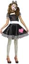 Funworld FW-124073 Broken Doll Junior Teen 0-9
