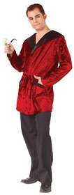 Funworld 1445 Smoking Robe Velvet