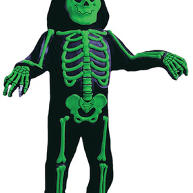 Funworld 1520GR Color Bones Green Toddler