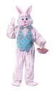 Funworld 3803 Bunny Costume W Ovrhd Mask