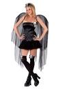 Funworld 5089SD Skull Fairy Small Medium