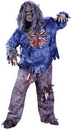 Funworld 5731 Zombie Costume Plus Size