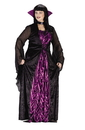 Funworld 5744 Countess Of Darkness Plus Size