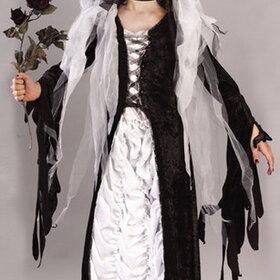 Funworld 5905MD Bride Of Darkness Ch Medium