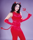 Funworld 8130D Devil Instant Costume