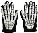 Funworld 9012SK Gloves Child Skeleton