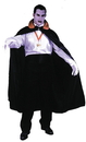 Funworld 9059 Count Cape 56In Black