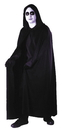 Funworld 9159BK Cape 68 Inch Hooded Black