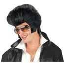 Funworld 92001 Rock N Roll Jumbo Wig