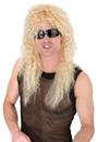 Funworld 92227BD Headbanger Wig Blonde