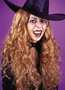 Funworld 9231AU Wig 30 Inch Curly Auburn