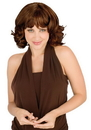 Funworld 92560BN Buxom Beauty Wig Brown