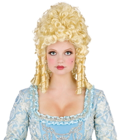 Funworld 92580 Saucy Marie Wig