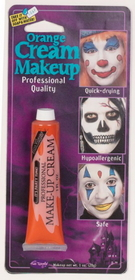 Funworld 9411 Makeup Tube Pro Orange