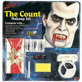 Funworld 9421C Living Nightmare Count Kit