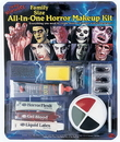 Funworld 9424 All In One Horror Mu Kit