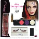 Funworld 9438V Glam Series Make Up Vampiress