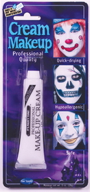 Funworld 9439 Makeup Tube Pro White