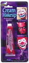 Funworld 9444 Makeup Tube Pro Red