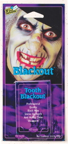 Funworld 9453 Tooth Blackout