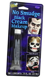 Funworld 9469BK Makeup No Smudge Black