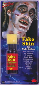 Funworld 9504 Latex Liquid Fake Skin
